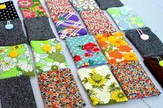 iPhone cases - Handmade Vibeke