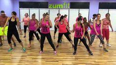 """""""JUMP"""" (aka """"Pony"""") by Rihanna - Choreo by Kelsi for Club Fitz"""