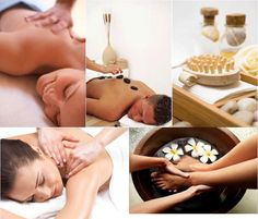 You can have it all at Taos Sage Waters Massage and Spa.