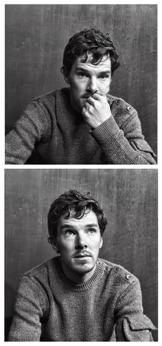 *jaw falls to the floor* *winds pick up speed* *a storm whirls me to 221B Baker St. in London* AND REPEAT