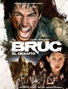 Watch->> Bruc, the Manhunt 2010 Full - Movie Online