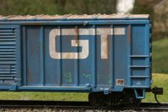 These Weathering Techniques Work Best for Model Trains Learn a variety of weathering techniques to age your model trains and make them look like they've spent years traveling the rails. Ho Model Trains, Ho Trains, Weather Models, Making A Model, Model Training, Hobby Photography, Great Hobbies, Rc Hobbies, Model Train Layouts