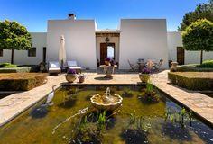 COCOON Ibiza villa design inspiration bycocoon.com | interior & exterior design | kitchen design | bathroom design | design products for easy living | Dutch Designer Brand COCOON | Blakstad Style Modern Ibizan Finca