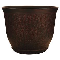 Southern Patio 22 In. X 23.62 In. Monroe Ceramix Planter | Planters And  Patios