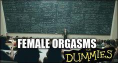 Εl orgasmo femenino
