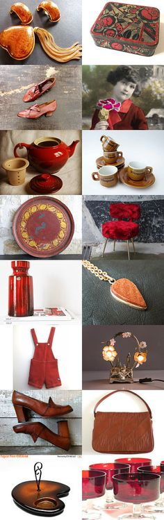 A story d'amour by birdycoconut on Etsy by Birdycoconut on Etsy