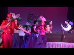 Disney's The Little Mermaid Jr. at the Patchogue Theater