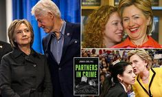 Slush funds to pay 'personal consultant' Huma Abedin, a $34,000 a night Caribbean holiday for daughter Chelsea and payoffs to silence Bill's sex accusers - How Hillary has used donations to the Clinton Foundation as her 'personal piggy bank'