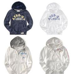 Aeropostale New York 1987 Hooded Sweatshirt / Hoodie - Assorted Styles $18.99 w/ FREE Shipping at ebay.com