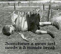 Soms moet je ook even tijd nemen voor jezelf ;) http://mamaenmeer.be