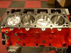 Before you swap that LS engine into your project car, you'll probably want to freshen it up and add more power with a rebuild. Chad Golen, from Golen High Performance Engines, lays out the basics of an LSx rebuild, and gives us tips on core selection, machine work, and areas to keep an eye on during assembly...
