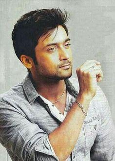 Actor Picture, Actor Photo, Handsome Actors, Cute Actors, Indian Action Movies, Allu Arjun Hairstyle, Surya Actor, South Hero, Prabhas Pics