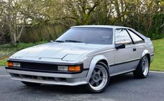 Never This Nice: 1985 Toyota Supra Toyota Corolla, Toyota Celica, Toyota Supra, Toyota Trucks, Toyota Cars, Auto Toyota, Corolla Hatchback, Royce Car, Cars Usa
