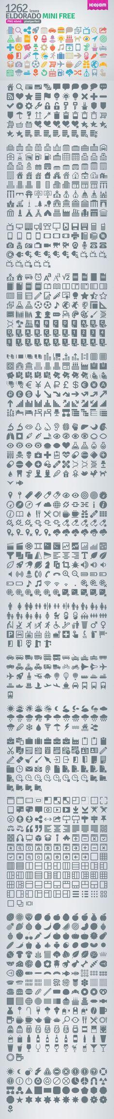 Eldorado - 1262 Free Icons - Just ideas for journaling Web Design, Tool Design, Print Design, Photoshop, Logo Typo, User Interface Design, Grafik Design, Graphic Design Inspiration, Typography Design