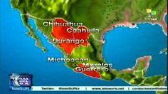 Ola de violencia en #México deja 60 muertes en 24 horas