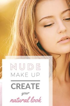Nude Make Up: Create
