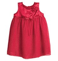 """Avon's Toddler Twinkle dress...this is also Addelyn's """"Olivia"""" birthday dress :-)"""