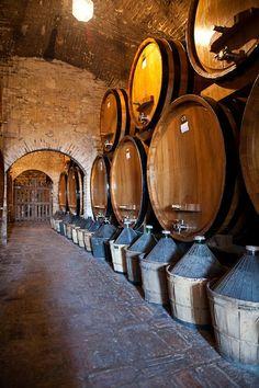 Vino Montepulciano Toscana