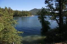 Bass Lake, California!  Best place on Earth!  On my bucket list to live there one day :)))