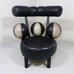 Norwegian Globe Chair by Peter Opsvik for Stokke 1