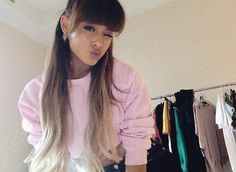 127 Meilleures Images Du Tableau Ariana Grande Celebrities