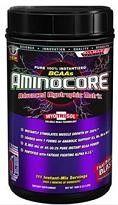 Allmax Nutrition AminoCore BCAA 1000 Grams