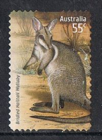 Australia 2009 Species at Risk good/fine used Bizarre Animals, Stamp World, Australian Painting, Australian Vintage, Postage Stamp Art, Australian Animals, Penny Black, Stamp Collecting, My Stamp