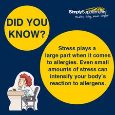 To all the allergy sufferers out there!   Here is something to be wary of as we tough out a long hay fever season this year!