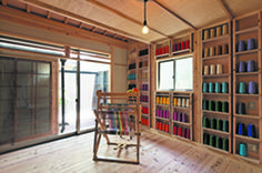 Room On Pinterest Craft Studios Small Craft Rooms And Craft Rooms