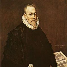 ElGreco, Doctor 1577-84