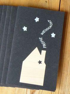 handmade Christmas cards (Diy Christmas Cards) Source by Diy Christmas Cards, Xmas Cards, Christmas Greetings, Diy Cards, Handmade Christmas, Christmas Crafts, Christmas Makes, Winter Christmas, Christmas Time