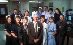 Casualty Series 2