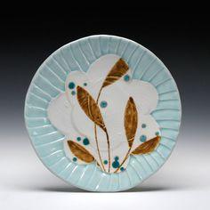 Schaller Gallery : Artist : Jennifer Allen : Dinner Plate
