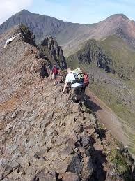 crib goch - Google Search