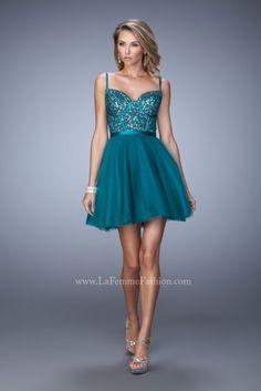 La Femme - Style 21838