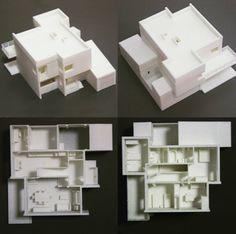 Something we liked from Instagram! Las aplicaciones de la #impresion3d en #arquitectura son variadas  aunque la más común es la realización de #maquetas a escala de edificios para su uso en #exposiciones  #proyectosinmobiliarios  #escenografia  etc.  En las fotos podéis ver la maqueta a escala de un #duplex  cada planta se imprime en una pieza independiente para poder mostrar la distribución interior y el #mobiliario.  #lafragua3d #3dprinting #3dprint #3dprinter #architercture #building…