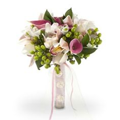 Wedding Bouquets, Decorations, Bridal Flowers - Delivered Fresh