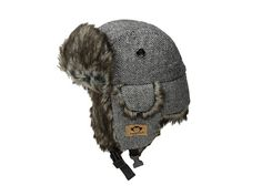 65a909e64e476 Faux Fur Muscle Trapper Hat (Infant Toddler Little Kids Big Kids)