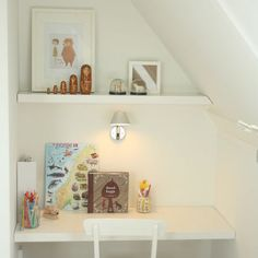 study area in eaves