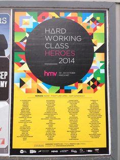 Win weekend passes to Hard Working Class 2014  - http://www.competitions.ie/competition/win-weekend-passes-hard-working-class-2014/