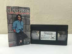 The Doors The Soft Parade A Retrospective MCA Universal Home Video 81097 Hi Fi Stereo VHS Tape 1960s Concert Tour & Interviews Film Footage by NostalgiaRocks