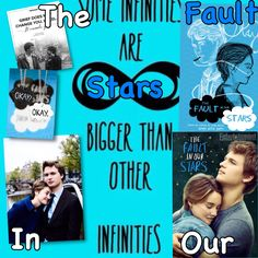 I <3 the fault in our stars