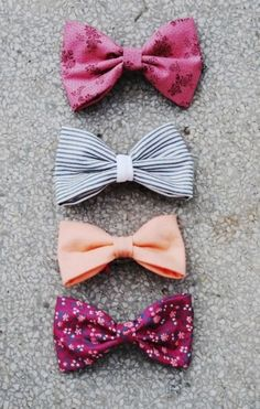 Bows before Bros♡