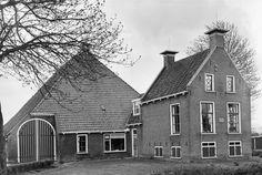 Roordahuizum - Haedstrjitte 23 - 1967