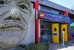 10 Things Not to Miss at Legoland California Resort