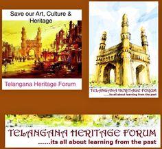Heritage of Hyderabad - Deccan