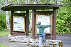 Five Alaska Campgrounds to Take the Kids
