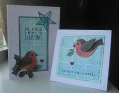 #mariannedesign #collectable COL1392 Eline's Birds