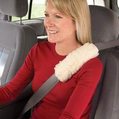Seat Belt Strap Adjuster - Seat Belt Adjuster Clip - Walter Drake