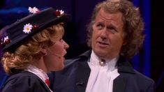 André Rieu, Mirusia & The Johann Strauss Orchestra performing Feed the Birds live in Amsterdam. For concert dates and tickets visit: http://www.andrerieu.com...
